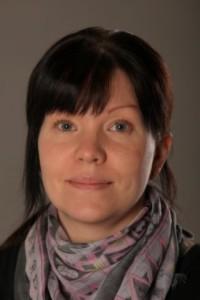 Marjo Olkkola